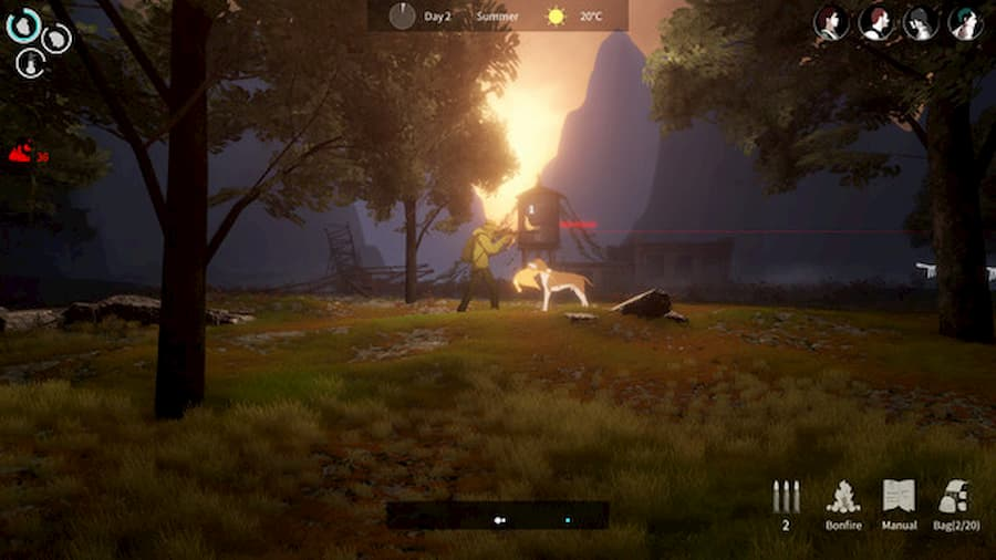 The Rule of Land Pioneers Gameplay PC