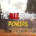 The Rule of Land Pioneers Cover PC