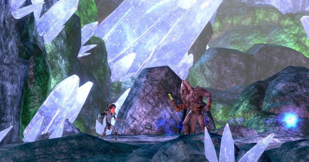 Gameplay de Trollhunters Defenders of Arcadia para PC