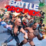 WWE 2K Battlegrounds PC Cover