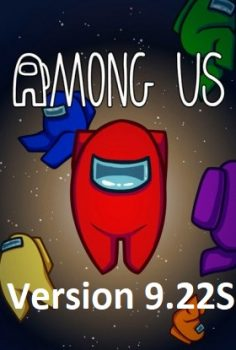 AMONG US 2020 ONLINE V 9.22S