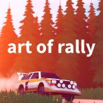 Art of Rally Cover PC