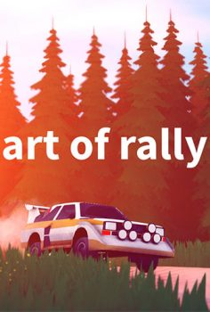 ART OF RALLY PC
