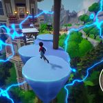Ary and the secret of seasons gameplay pc