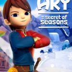 Ary and the Secret of Seasons Cover PC