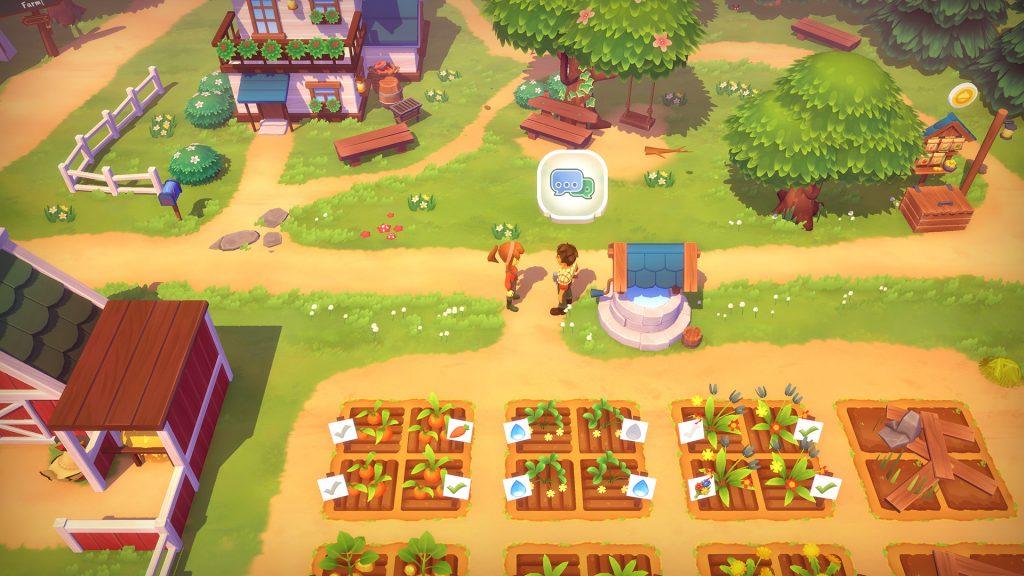 Big Farm Story Gameplay