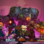 Personajes Bounty Battle PC