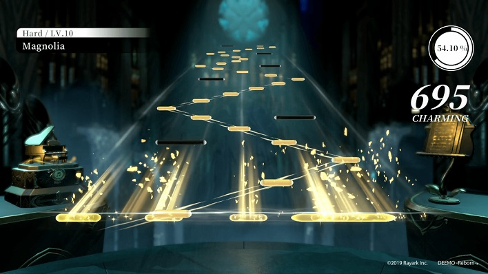 Deemo Reborn Gameplay 1