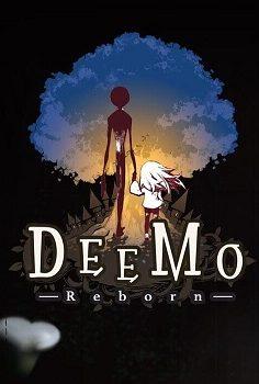 DEEMO REBORN COMPLETE EDITION 2020