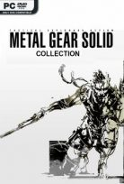 METAL GEAR COLLECTION PC
