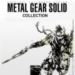 Metal Gear Collection 2020 Cover PC