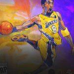 NBA 2K21 Cover PC