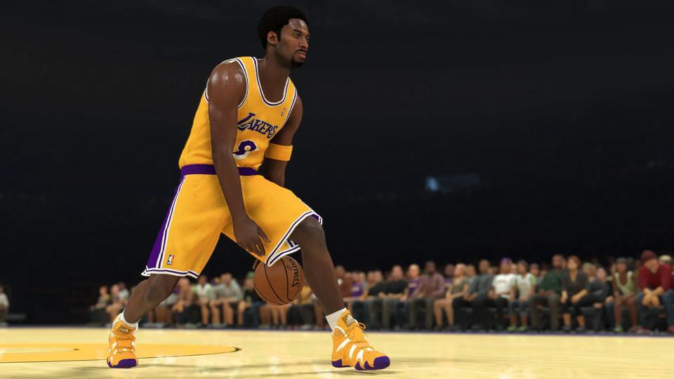 NBA 2K21 Gameplay pc