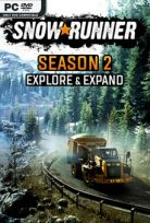 SNOWRUNNER EXPLORE AND EXPAND