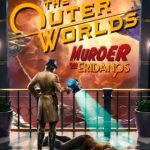 Cover de The Outer Worlds Murder on Eridanos PC 2021