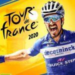 Tour de France Cover PC 2020