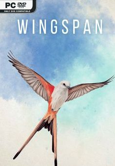 WINGSPAN DIGITAL PC