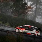 WRC 9 Gameplay Español