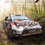 WRC 9 Cover PC