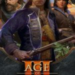 Age of Empires 3 definitive edition cover pc