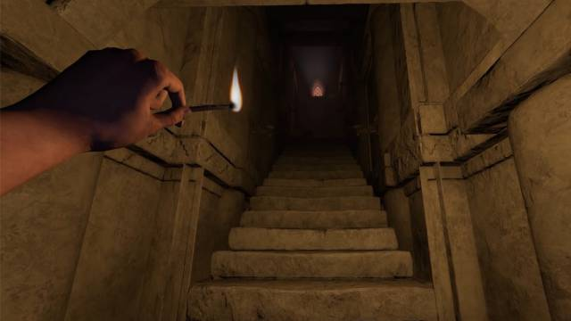 Gameplay Amnesia Rebirth Español