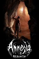 AMNESIA REBIRTH V1.30