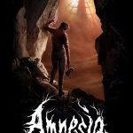 Amnesia Rebirth Cover PC