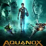 Aquanox Deep Descent Cover PC