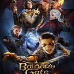 Cover Baldur's Gate 3 PC