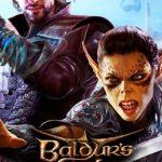 Baldur's Gate 3 Cover PC 2020