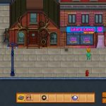 Gameplay de Circadian City para PC