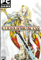 CODE OF PRINCESS EX (ONLINE)