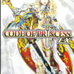 Code of Princess EX Cover PC