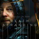 Death Stranding Cover PC