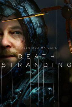 DEATH STRANDING V1.06