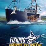 Cover de Fishing North Atlantic PC