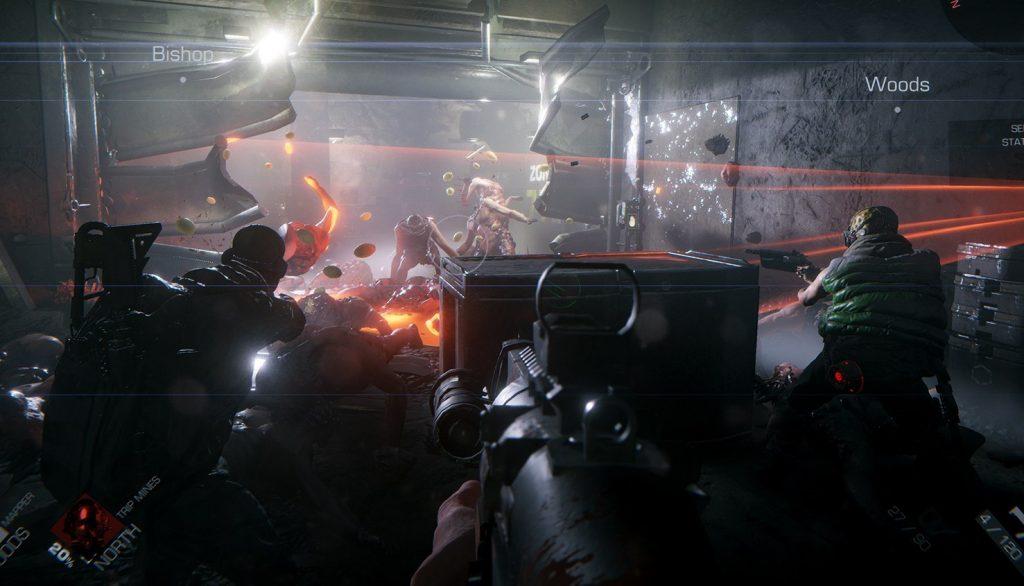 GTFO Online Gameplay