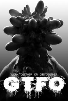 GTFO ONLINE