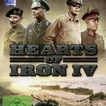 Hearts of Iron IV Battle for the basporus Cover PC