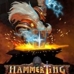 Hammerting Cover PC