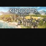 Kingdoms Reborn Cover PC 2020