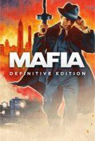 MAFIA I DEFINITIVE EDITION PC