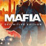 Mafia 1 Definitive Edition Cover PC
