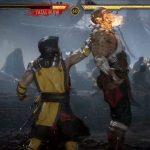 Gameplay de Mortal Kombat 11