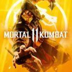 Mortal Kombat 11 Cover PC