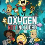 Cover de Oxygen Not Included Spaced Out PC