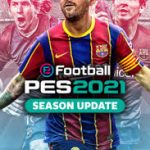 Pes 2021 Cover PC