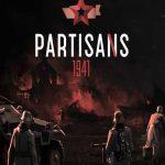 Partisans 1941 Cover PC