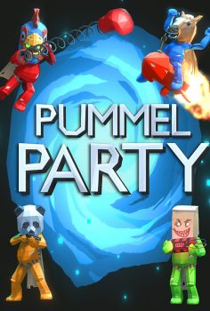 PUMMEL PARTY ONLINE 1.10.1b