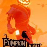 Pumpkin Jack Cover PC